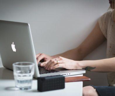 Passives Einkommen mit einem Nischen-Blog generieren