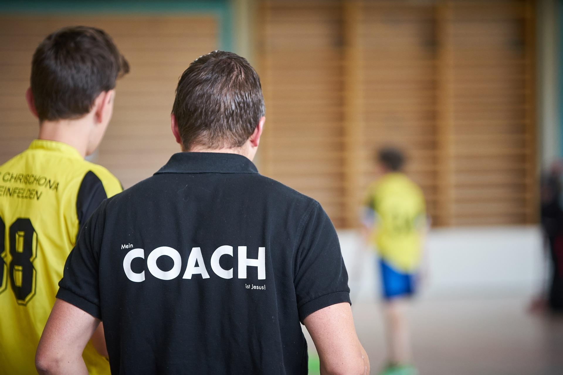 Geld verdienen durch Gruppen-Coachings