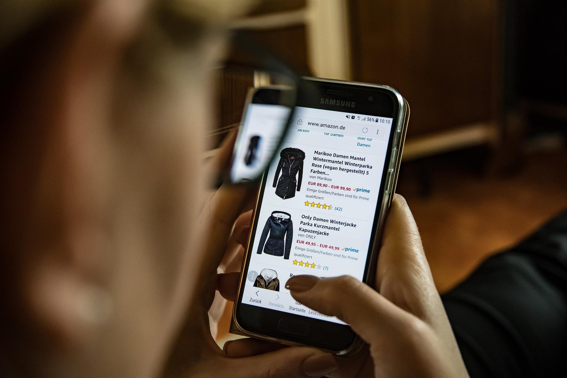 Geld verdienen durch den Aufbau eines eigenen Onlineshops