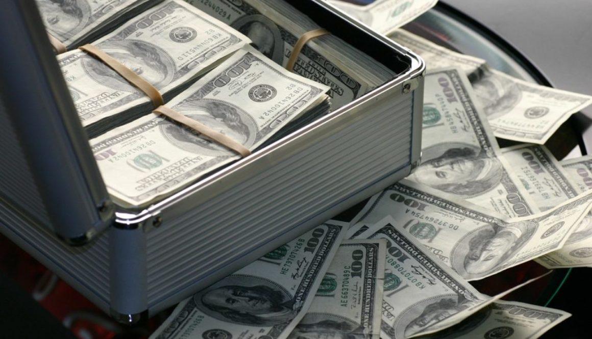 Schnell Geld verdienen – 18 Möglichkeiten