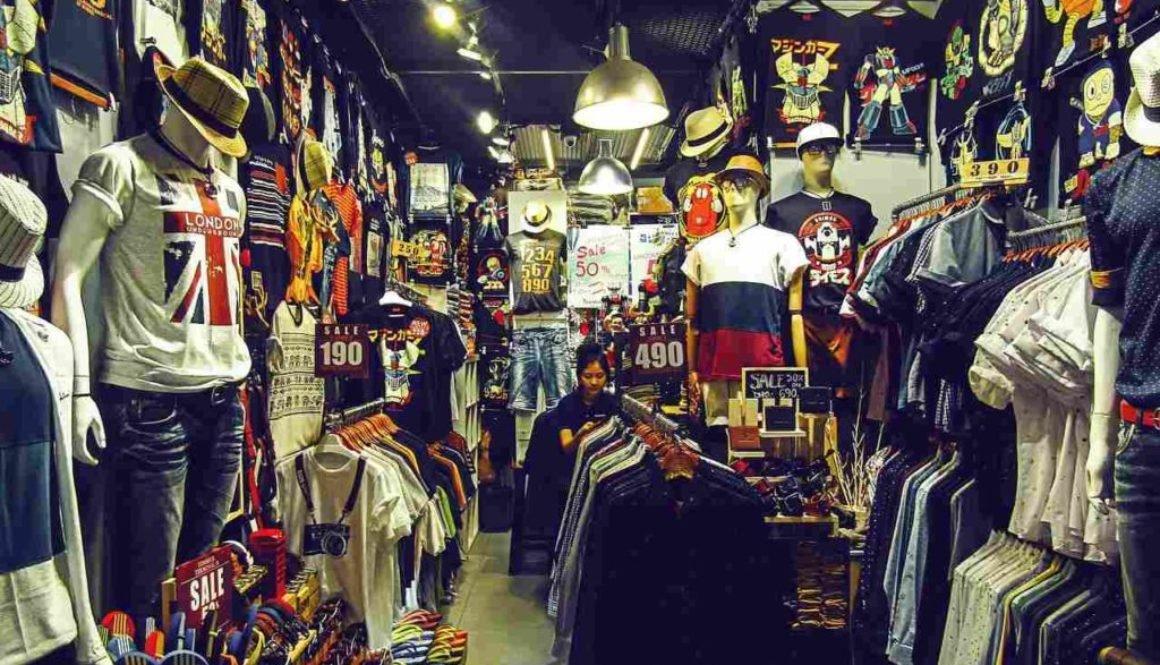 Passives Einkommen durch das Designen von T-Shirts