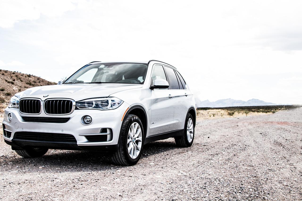 Carsponsoring – Geld sparen beim Neuwagenkauf