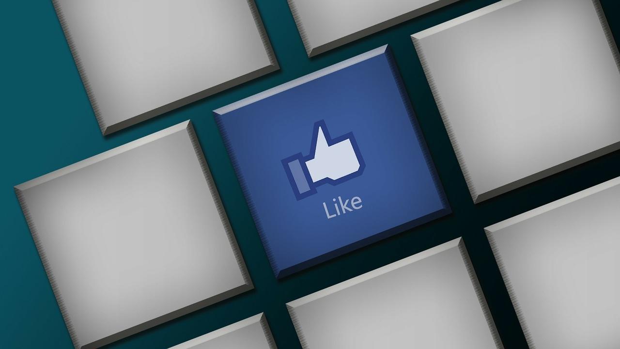 Geld verdienen mit Facebook Likes