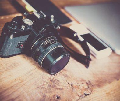 Geld verdienen mit Stockfotografie
