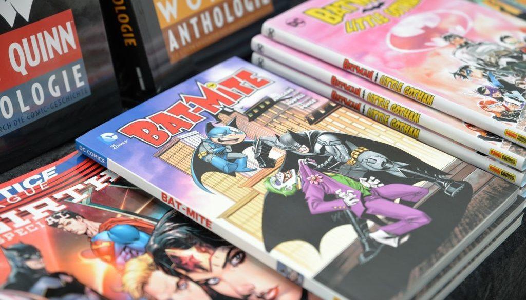 Comics als Kapitalanlage