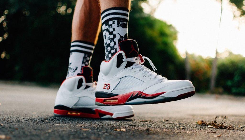 Sneaker als Geldanlage