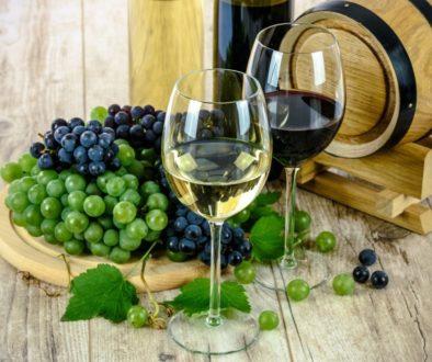 Wein als Geldanlage