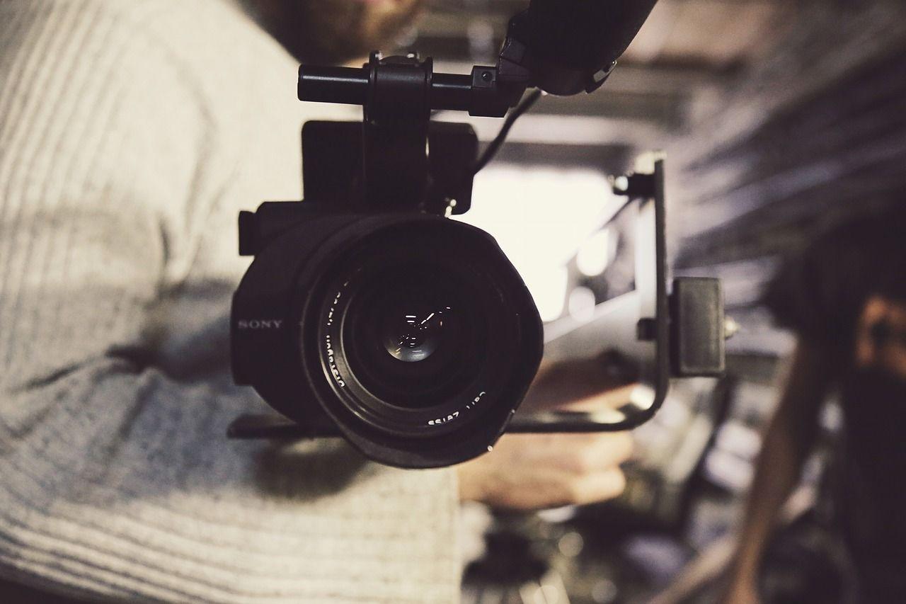 Geld verdienen mit Video-Tutorials auf Youtube