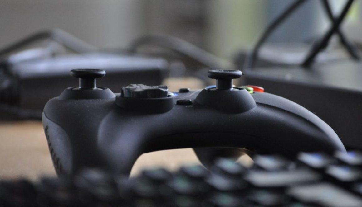Geld verdienen mit dem Spielen von Videospielen