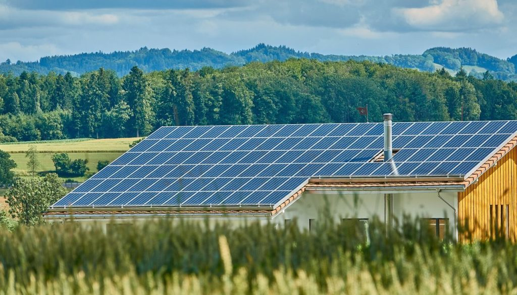 Für Immobilieninvestoren – Tipps wie auch Du mit Solaranlagen Geld verdienen kannst