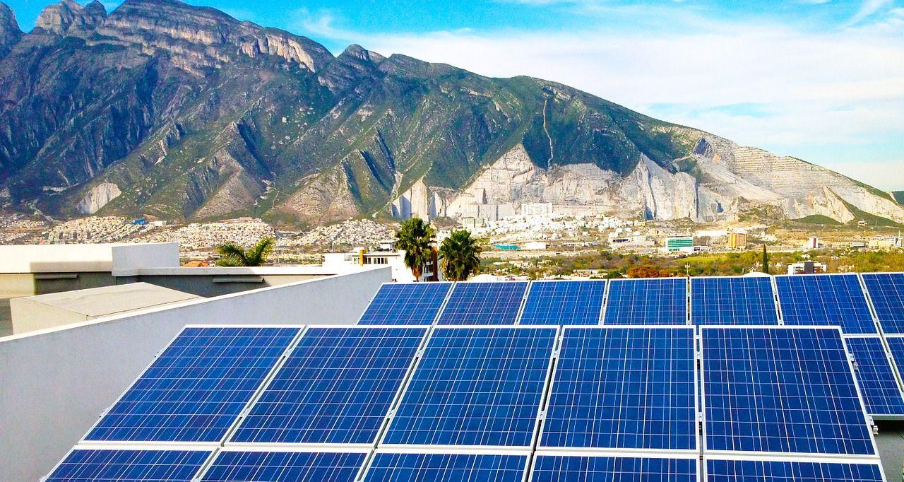 Für Immobilieninvestoren – gute Renditen durch die Vermietung von Dachflächen für Photovoltaik-Anlagen