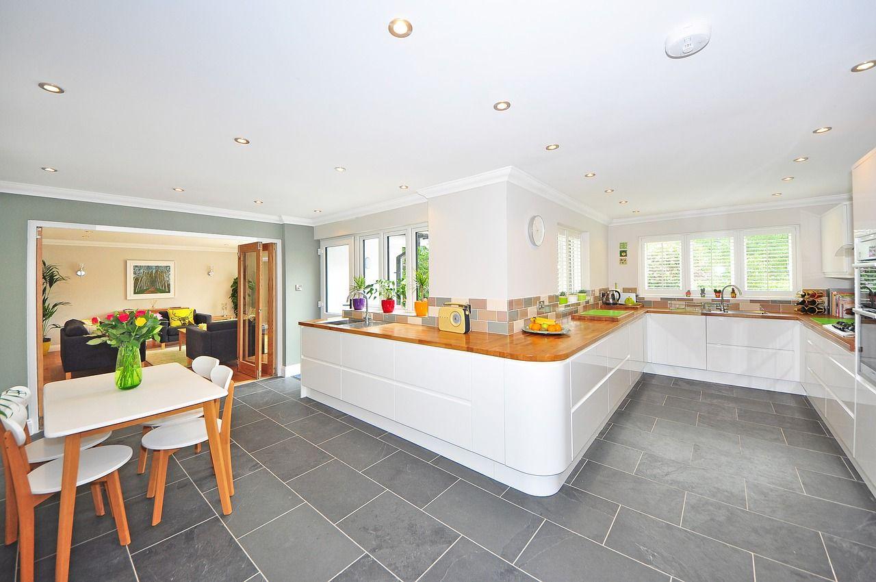 Für Immobilieninvestoren: Mehr Rendite durch die Vermietung einer Einbauküche