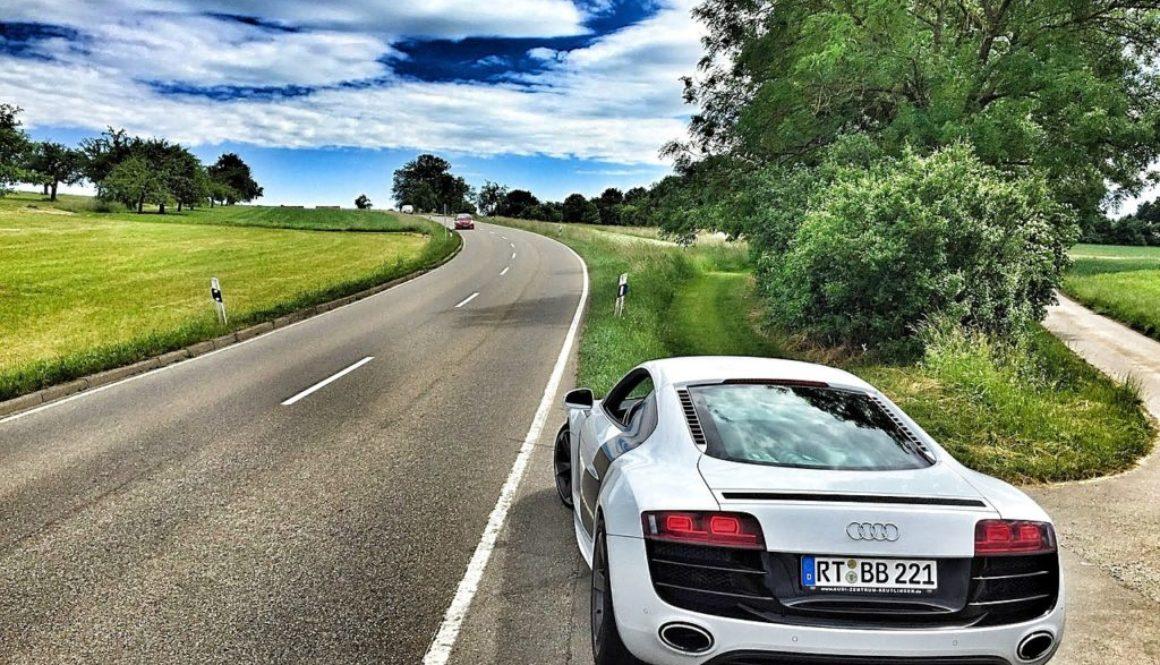 Geld verdienen mit Deinem Auto