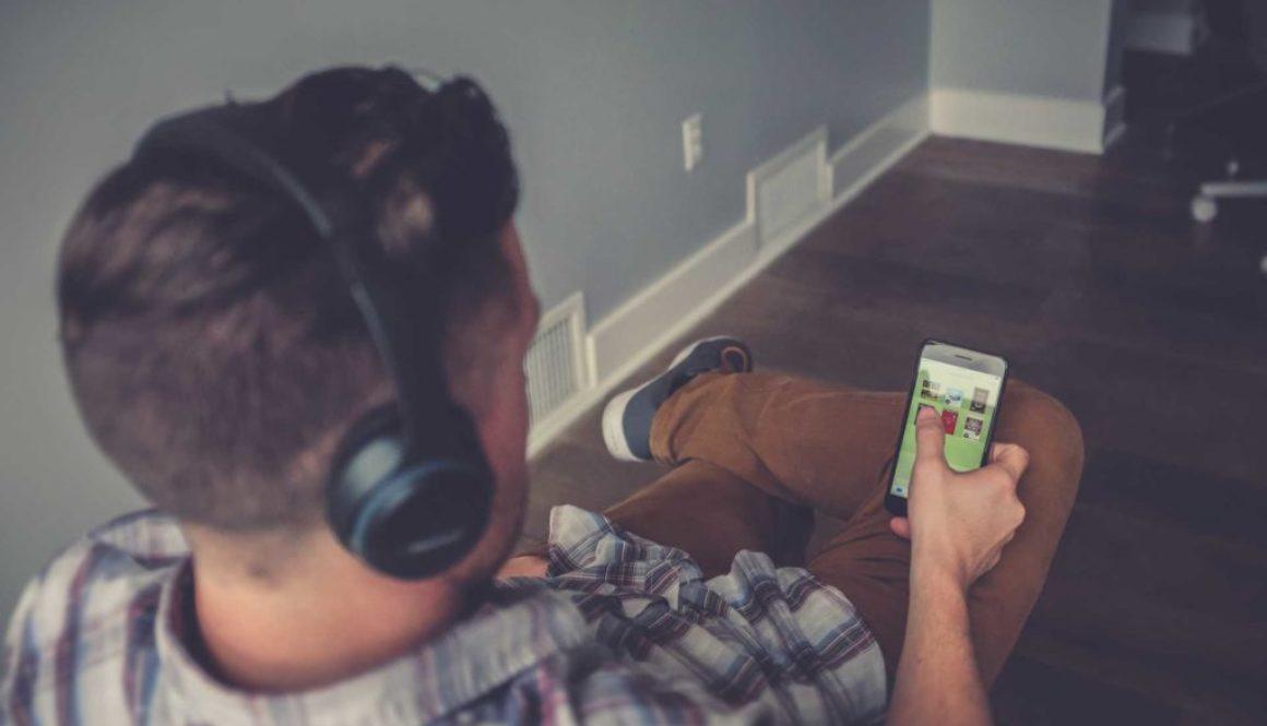 Geld verdienen als Hörbuch-Sprecher
