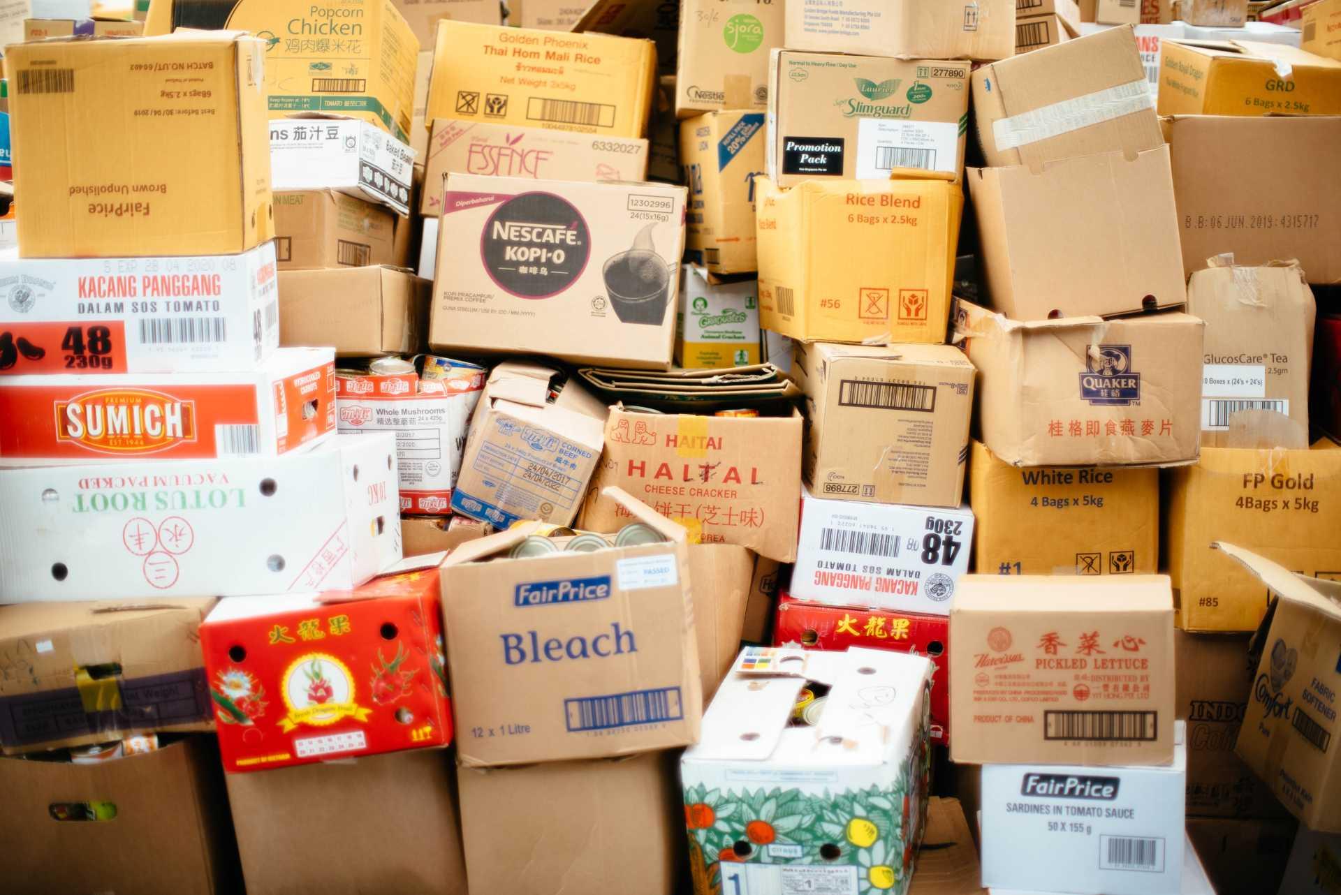 Geld verdienen mit Amazon Flex