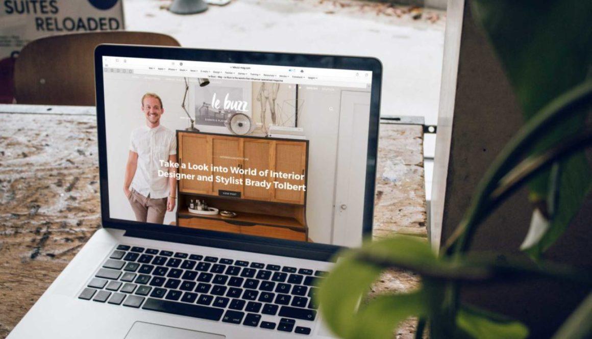 Geld verdienen mit dem Testen von Webseiten