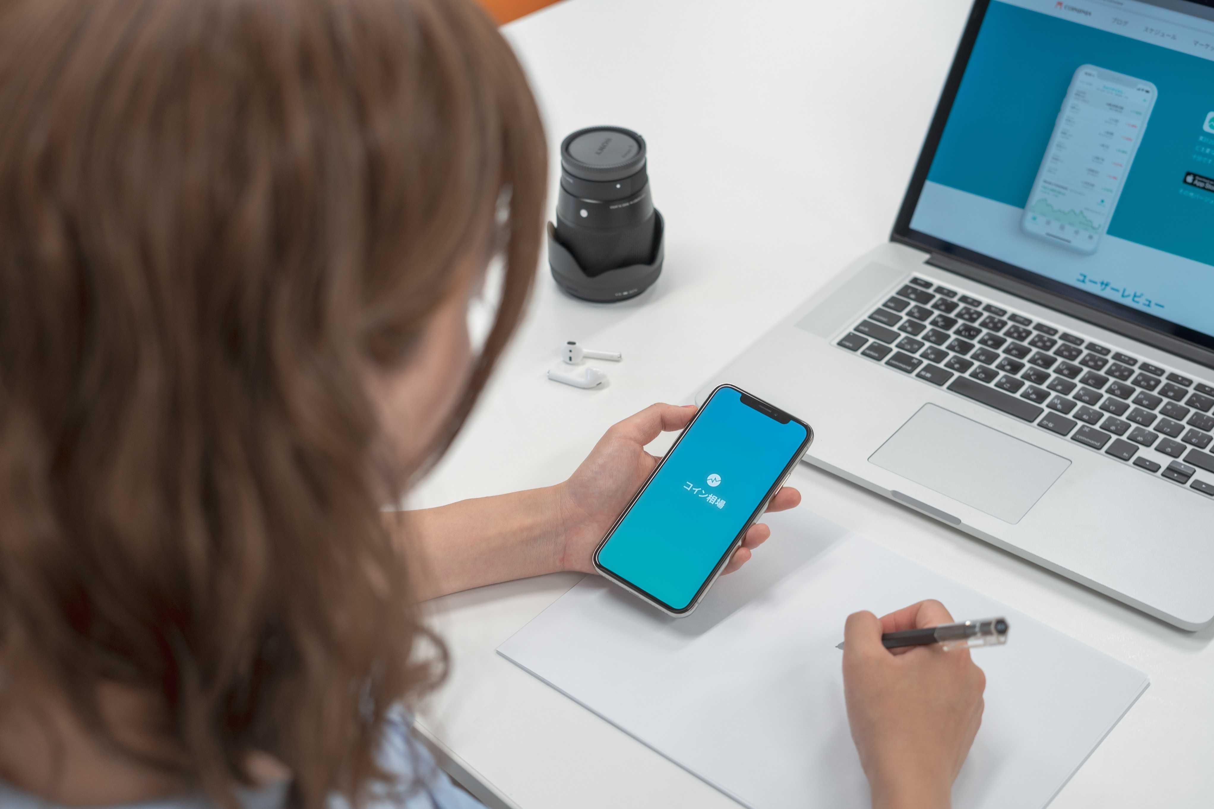 Geld verdienen durch das Installieren von Apps auf Deinem Smartphone