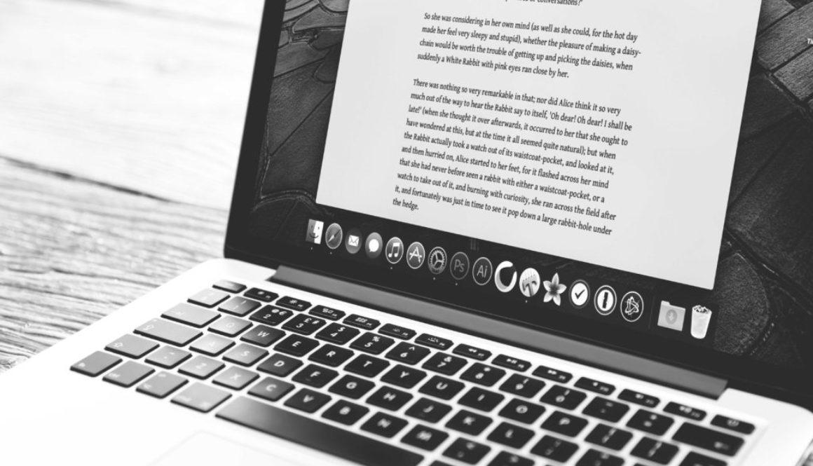 Passives Einkommen durch den Kauf von bereits bestehenden Blogs verdienen