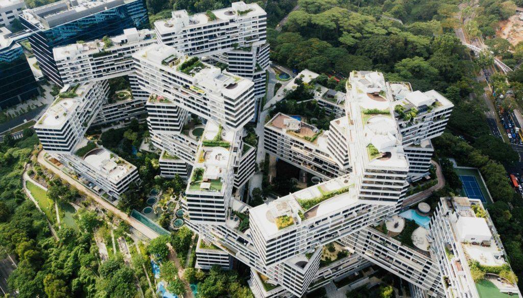 Passives Einkommen durch das Investieren in Immobilien-Crowdfunding-Plattformen