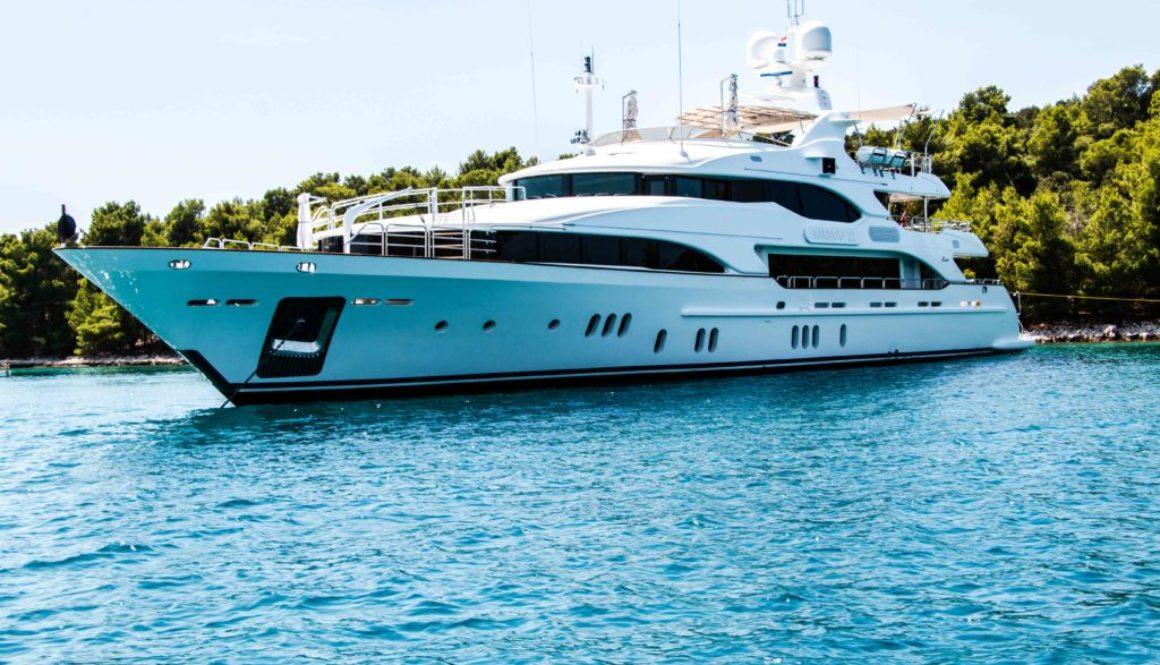 Passives Einkommen durch das Vermieten Deines Bootes